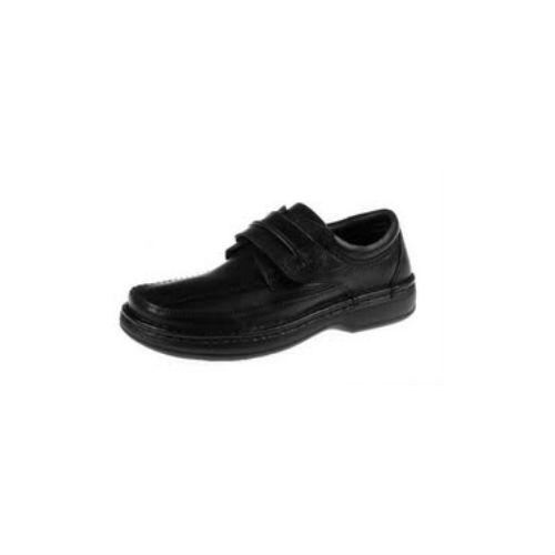 3f484b4537a Ara sko. Til de bredde fødder. Herre sko med ekstra vidde. Sort skind