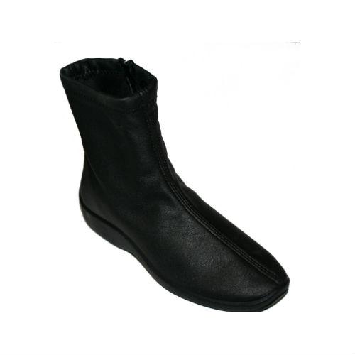 Arcopedico støvle i strækstof, dejlig blød