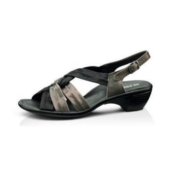 Ara sandal på hæl, 35165