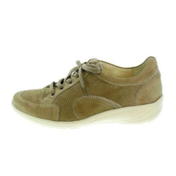 Semler snøre sko, lys nubuck. nyholmstrand sko, Bangsbo