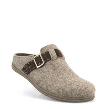 New Feet 56n152 herre hjemmesko i uld