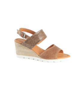 Relax shoe 200-102 sandal på kilebund