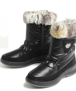 Tex støvle