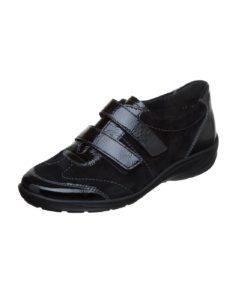 Semler velcro sko