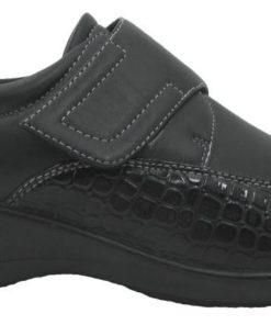 Velcro sko