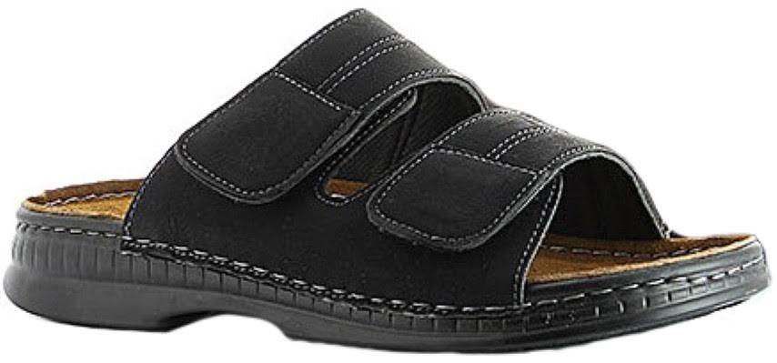 cda2f7bd2b0f ... Herre slippers 46594 Sandaler ARA FABIUS 11 ... Slippers