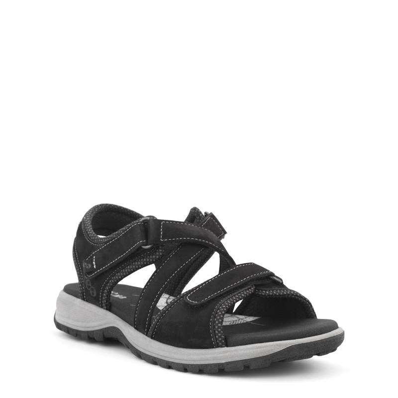 70e4c53a674 Camino sandal fra Green Comfort, hvor komfort er nøgleordet.
