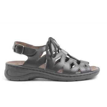 Jenny by Ara sandal med snøre