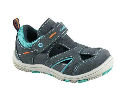 Sandal sko