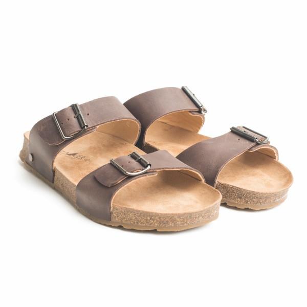 Bio Sandal fra Haflinger