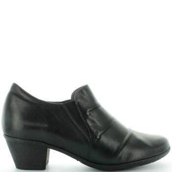 Gabor lukket sko på hæl