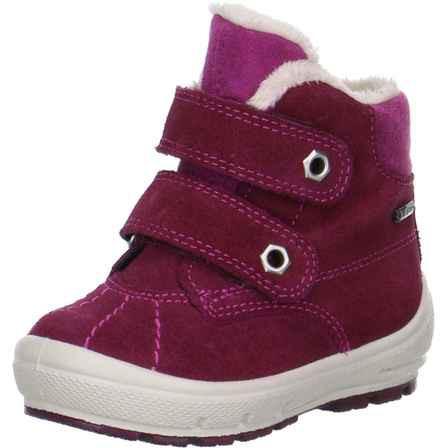 f8aa8f35395 SuperFit støvlen til de aktive børn. Goretex sikrer tørre fødder.