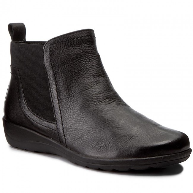 be0aa1252304 Let og elegant støvle fra Caprice. Støvlen er let foeret og kan ...