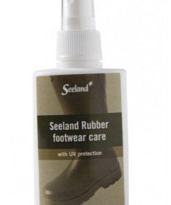 Rubber care