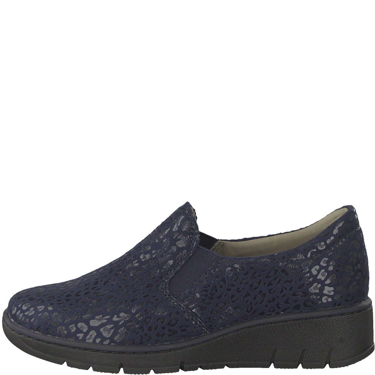 933064968a1 Trænger du til en meget let og blød og behagelig sko ? Så er her