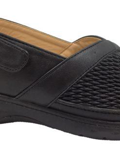 Sandal med stræk