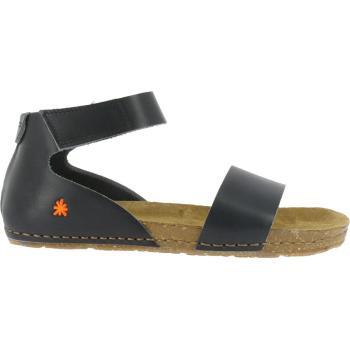 Creta sandal med hælkappe