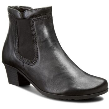 Gabor skind støvle model best fitting