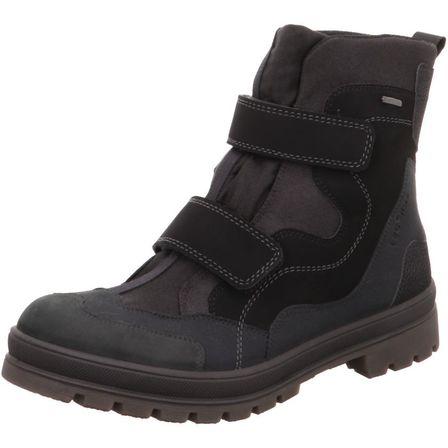 Legero herre vinterstøvle med Gore Tex membran.