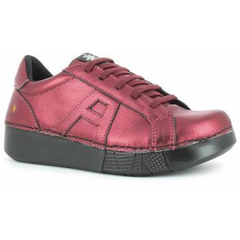 Art amarante snøre sko