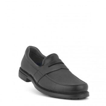 New Feet herre pynte sko.