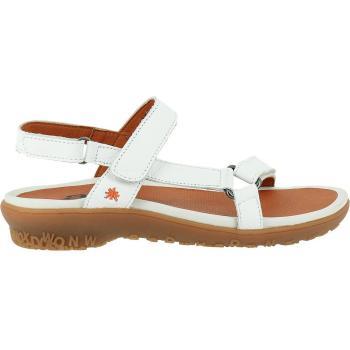 Art Antibes sandal 1502 i hvid