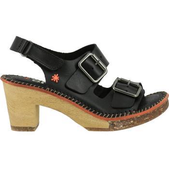 Art Amsterdam, tilbage til rødderne, sandal på hæl