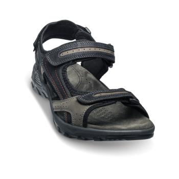 Rohde 5945 herre sandal med velcro