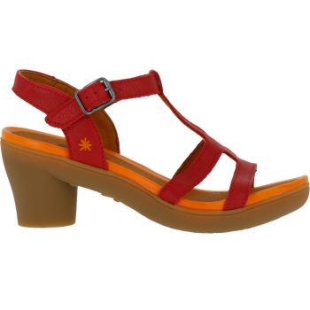 Alfama flot rød sandal