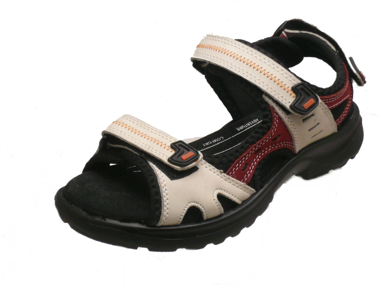 Rohde trekking sandal, let model og blød.