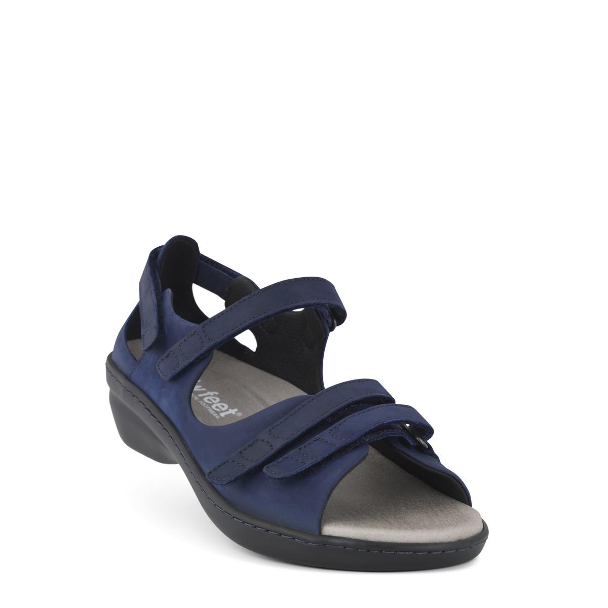 cf1fead692f Forside / Special mærker / New Feet / New Feet Dame