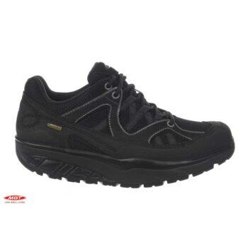 MBT Gore tex sko med snøre, kondi trekking stil