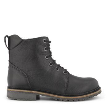 Varm støvle med svangløft, fra New Feet