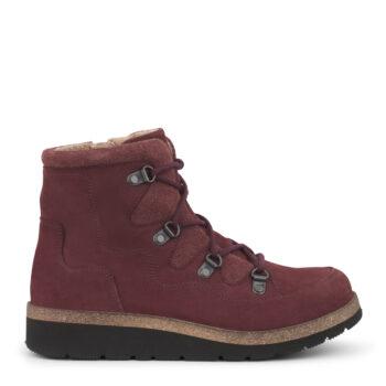 Bordo varm støvle fra New Feet