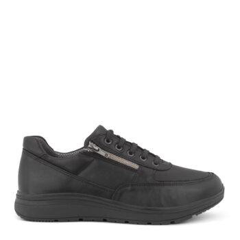 New Feet sko med brugbar lynlås