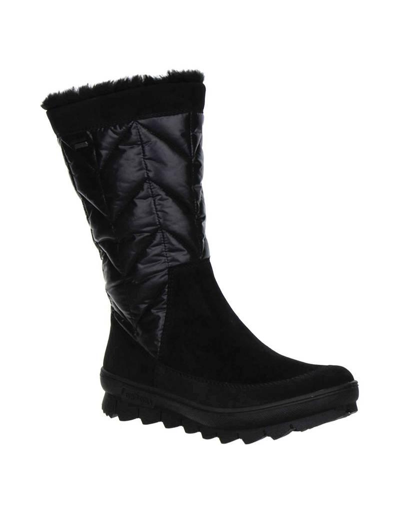 Støvle med Gore Tex fra Legero