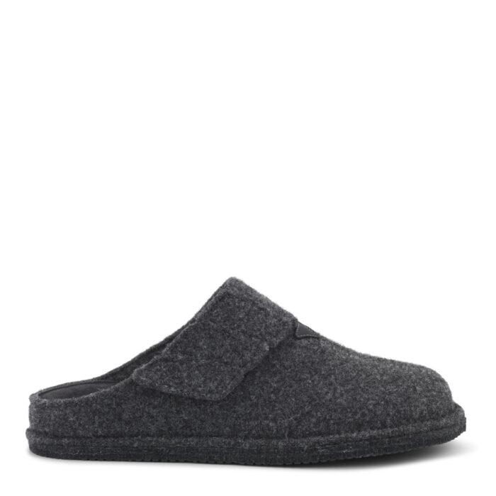 Hjemmesko af filtet uld New Feet - Nyholmstrand Sko