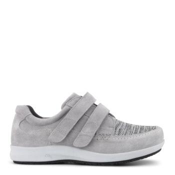 New Feet fodformet velcro sko