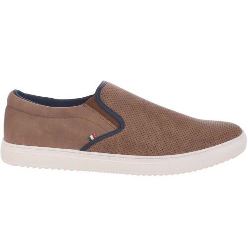 Hyttesko eller loafer til store fødder. Blair 47-48-49-50