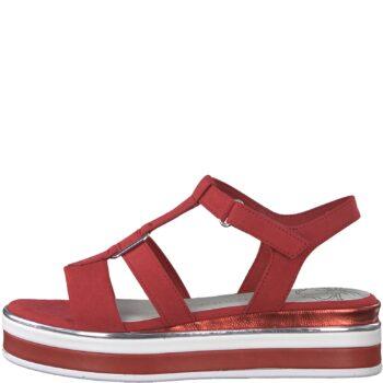 Marco tozzi plateau sandal