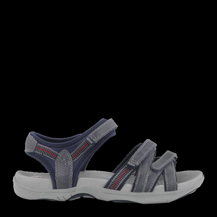 Green Comfort sandal model Corsica