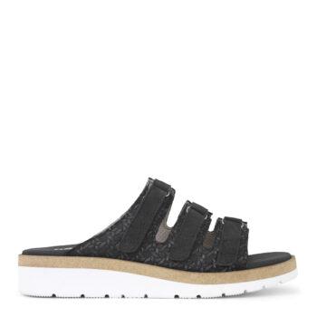 New Feet sort slippers, let