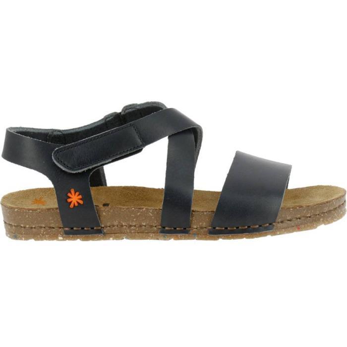Art Creta sandal i sort