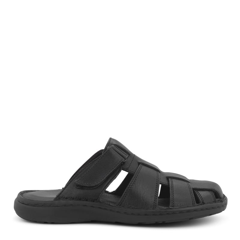 Green Comfort herre slipper