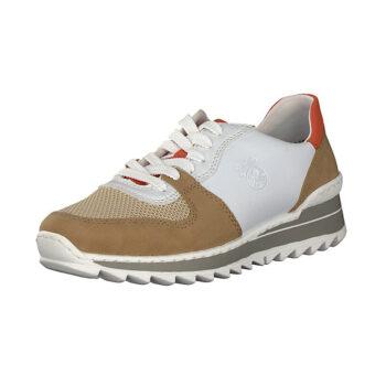 Rieker Sneaker i fede farver