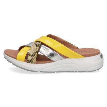 Super fræk sandal fra Caprice