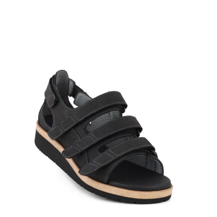 New Feet damesandal sort